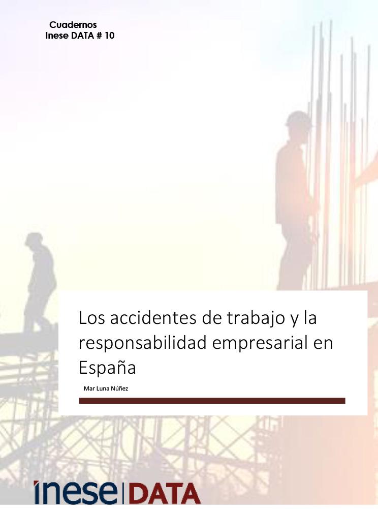 Los accidentes de trabajo y su tratamiento legal en espa a - Trabajo de jardinero en madrid ...