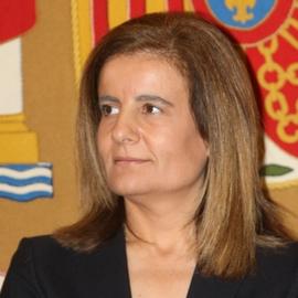Báñez insiste en que el sistema de #pensiones público es sostenible
