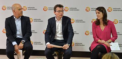 Clientes, innovación y distribución, claves en una NATIONALE-NEDERLANDEN que vuelve a sus orígenes