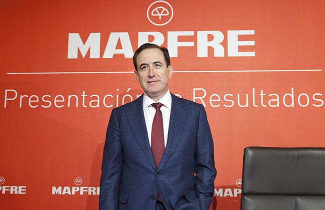 Antonio Huertas, ni preocupado por el resultado ni inquieto por perder el liderazgo en España