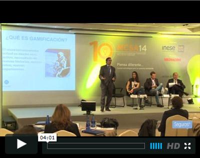 Vídeo resumen del X Encuentro de Marketing y Comunicación en el Sector Asegurador
