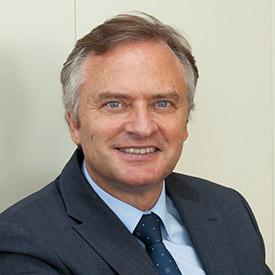 Ignacio Baeza (MAPFRE) ocupará la Vicepresidencia Primera de UNESPA