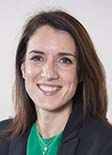 Virginie González, subdirectora general y responsable de Marketing, Comunicación, PDM y Servicio al Cliente de NATIONALE-NEDERLANDEN