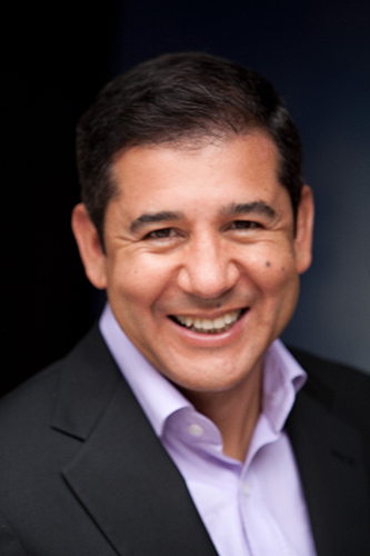 Victor H. Roldán, Regional Head of Client Development Caribbean & Latin American in RMS
