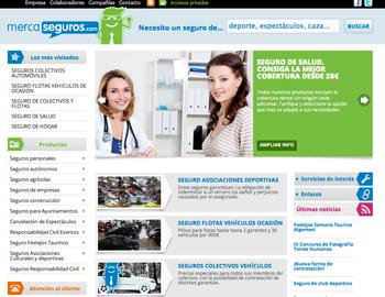 mercaseguros.com
